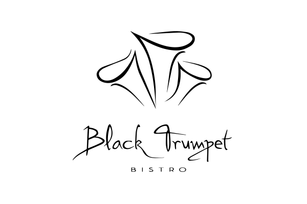 The Black Trumpet - Restaurant Website Design