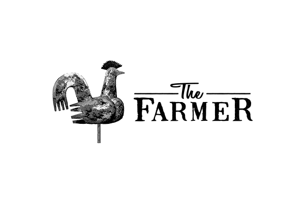 The Farmer - Restaurant Website Design
