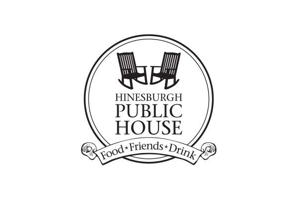 Hinesburgh Public House - Restaurant Website Design