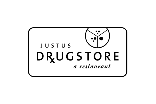 Justus - Restaurant Website Design
