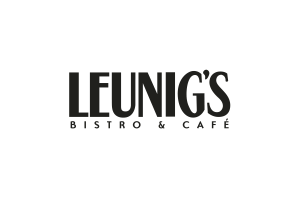 Leunig's - Restaurant Website Design