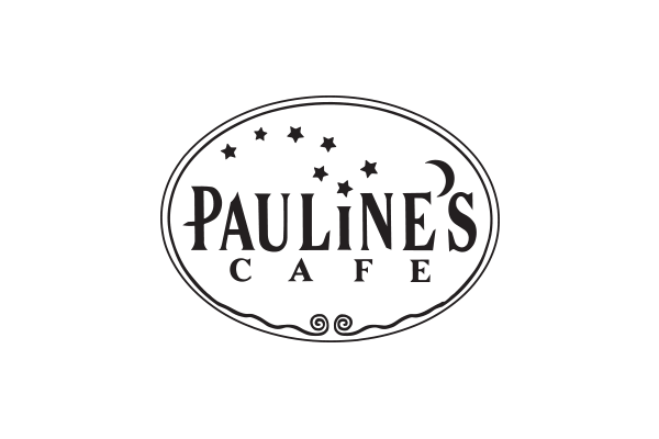 Pauline's Café - Restaurant Website Design