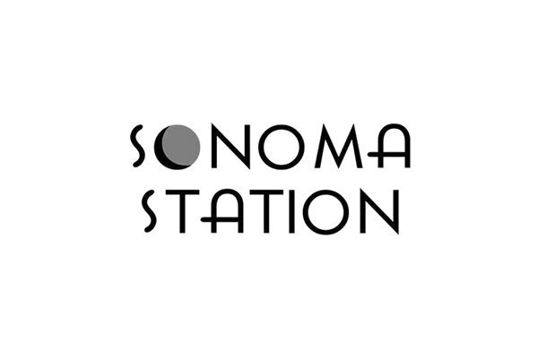 Sonoma Station - Restaurant Website Design