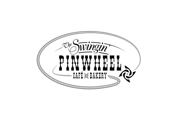 The Swingin' Pinwheel - Restaurant Website Design