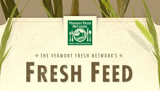 The Vermont Fresh Network - The Fresh Feed