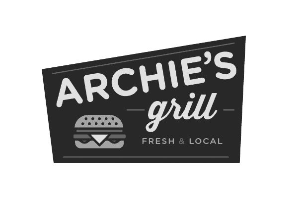 Archie's Grill logo