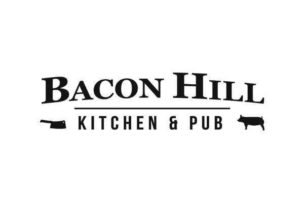 Bacon Hill - Restaurant Website