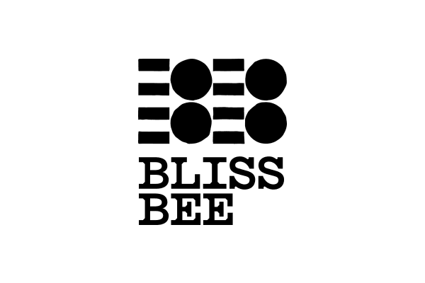 Bliss Bee logo