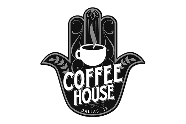 Coffee House Cafe logo
