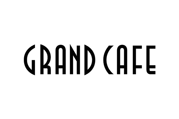 Grand Café - Restaurant Website