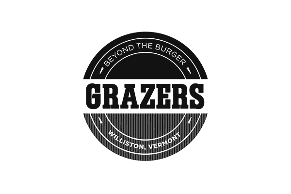 Grazers - Restaurant Website
