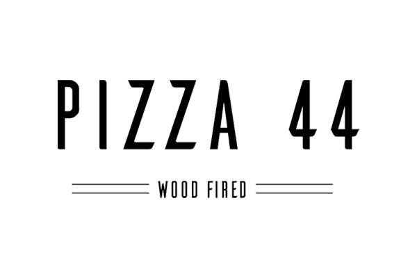Pizza 44 logo